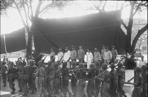 pasukan gerilya