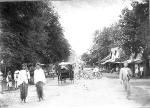 kampung wonokromo