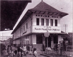 bank nasional indonesia