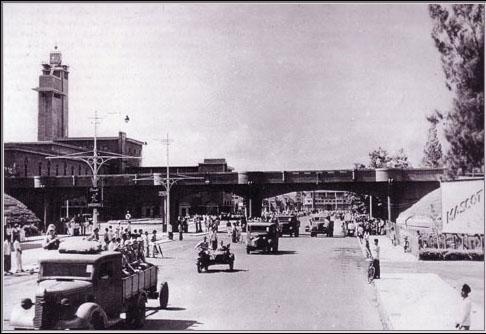 viaduk pahlawan 1942