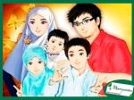 syarat keluarga shakinah