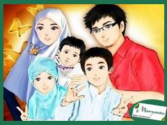 cakmaryanto syarat keluarga sakinah